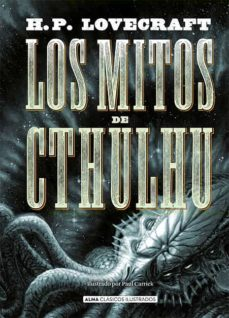 los mitos de cthulhu-h.p. lovecraft-9788415618867