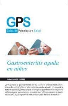 Descargar libros gratis en pdf ipad 2 GASTROENTERITIS AGUDA EN NIÑOS