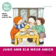 Concursopiedraspreciosas.es Jugo Amb Els Meus Amics (Hola, Soc En Teo!) Image