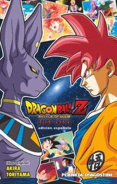 Treninodellesaline.it Dragon Ball Batalla De Los Dioses Image