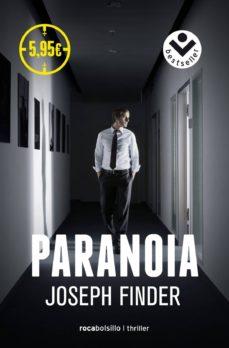Lofficielhommes.es Paranoia Image
