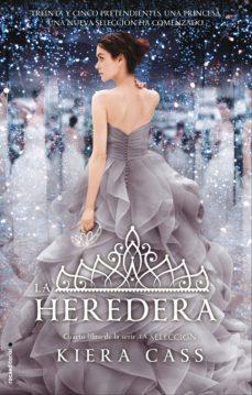 la heredera (ebook)-kiera cass-9788416306367