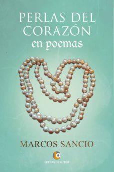 perlas del corazón en poemas (ebook)-marcos sancio-9788416362967