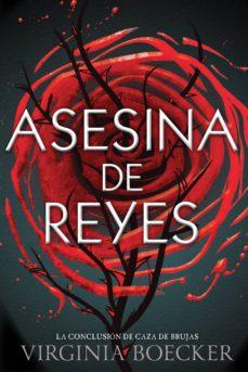 Libros clásicos gratis ASESINA DE REYES 9788416387267