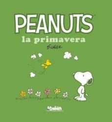 peanuts: la primavera-charles m. schulz-9788416435067