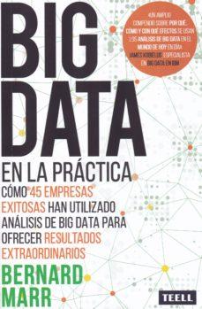 Relaismarechiaro.it Big Data En La Practica: Como 45 Empresas Exitosas Han Utilizado Analisis De Big Data Para Ofrecer Resultados Extraordinarios Image
