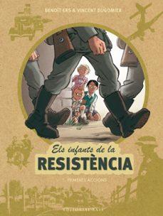 Premioinnovacionsanitaria.es Els Infants De La Resistència 1 Image