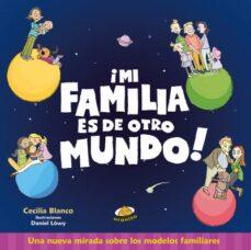 Viamistica.es Mi Familia Es De Otro Mundo Image