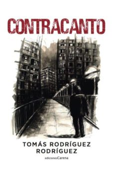 Descargas gratis en pdf de libros. CONTRACANTO 9788417258467 (Spanish Edition)  de TOMAS RODRIGUEZ RODRIGUEZ