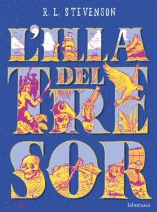 Libro de descarga en línea L ILLA DEL TRESOR (Spanish Edition) 9788417420567 MOBI CHM