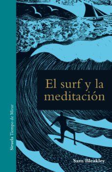 Premioinnovacionsanitaria.es El Surf Y La Meditacion Image