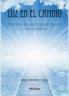 Cdaea.es Luz En El Camino. Práctica De Autoconocimiento Y Salud Interior Image