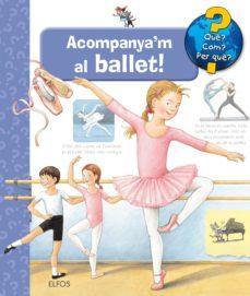 Titantitan.mx Acompanya M Al Ballet Image