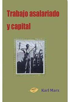 Titantitan.mx Trabajo Asalariado Y Capital Image