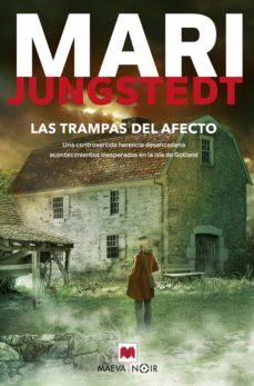 Amazon descargar libros para kindle LAS TRAMPAS DEL AFECTO