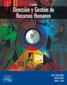 Viamistica.es Direccion Y Gestion De Recursos Humanos (3ª Ed.) Image