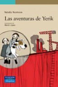 Cronouno.es Las Aventuras De Yerik (Serie Verde) Image