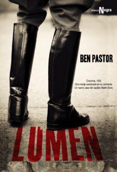 (pe) lumen-ben pastor-9788420673967
