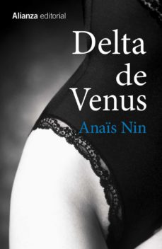 Ebooks descargados de computadora DELTA DE VENUS (Spanish Edition) DJVU