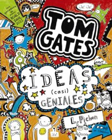 Descargar TOM GATES 4 : IDEAS  GENIALES gratis pdf - leer online