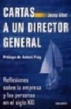 Inmaswan.es Cartas A Un Director General Image