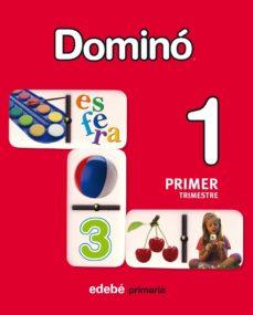 Valentifaineros20015.es Domino (1er Trimestre 1º Educacion Primaria) Image