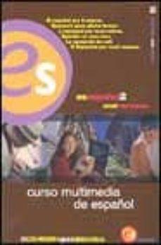 Permacultivo.es Es Español2. Curso Multimedia De Español (Nivel Intermedio) (2 Cd -Rom Y Guia Didactica) Image