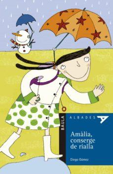 Colorroad.es Amalia, Conserge De Rialla Image