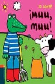 Vinisenzatrucco.it ¡Muu, Muu! El Señor Coc Y Los Animales Image