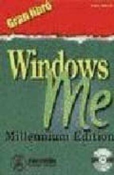 GRAN LIBRO WINDOWS MILLENNIUM - TOBIAS WELTNER  