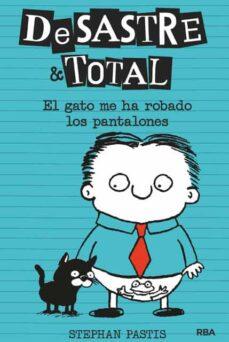 Bressoamisuradi.it Desastre Total 6: El Gato Me Ha Robado Los Pantalones Image