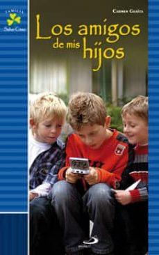 Encuentroelemadrid.es Los Amigos De Mis Hijos Image