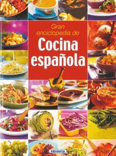 gran enciclopedia de cocina española-9788430547067