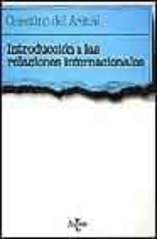 Bressoamisuradi.it Introduccion A Las Relaciones Internacionales (3ª Ed.) Image