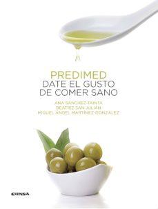 Eldeportedealbacete.es Predimed. Date El Gusto De Comer Sano Image