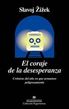 Descargar EL CORAJE DE LA DESESPERANZA gratis pdf - leer online