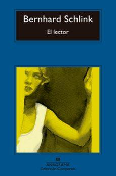 el lector-bernhard schlink-9788433966667