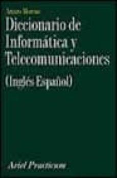 Comercioslatinos.es Diccionario De Informatica Y Telecomunicaciones (Ingles-español) Image