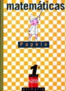 Trailab.it Papelo Matematicas (1º Educacion Primaria) Image