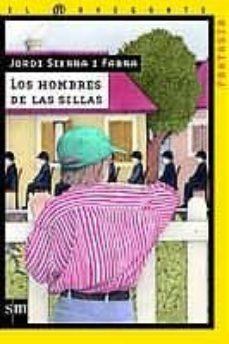 Inmaswan.es Los Hombres De Las Sillas Image