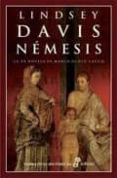 Descarga gratuita de libros de audio para mp3 NEMESIS: LA XX NOVELA DE MARCO DIDIO FALCO (Spanish Edition)