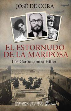 Descarga gratuita de libros de texto en pdf. EL ESTORNUDO DE LA MARIPOSA 9788435063067 (Literatura española)