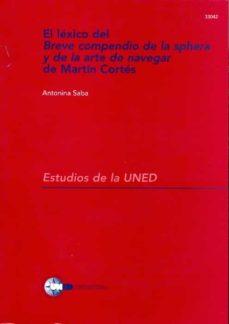 Viamistica.es El Lexico Del Breve Compendio De La Sphera Y De La Arte De Navega R De Martín Cortes Image