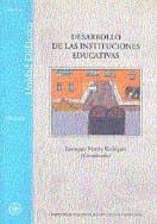 Emprende2020.es Desarrollo De Las Instituciones Educativas (49508ud01a01) Image