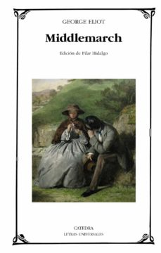 middlemarch-george eliot-9788437627267