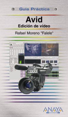 Descargar AVID: EDICION DE VIDEO gratis pdf - leer online