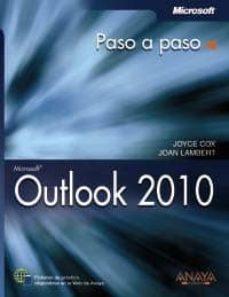 Encuentroelemadrid.es Outlook 2010 Image