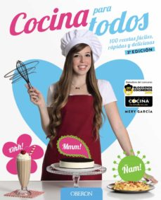 cocina para todos-mª del carmen garcia butron-9788441538467