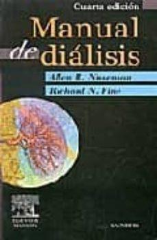 Iguanabus.es Manual De Dialisis (4ª Ed.) Image