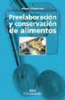 Permacultivo.es Pre-elaboracion Y Conservacion De Alimentos (Ciclo Formativo Grad O Medio) Image